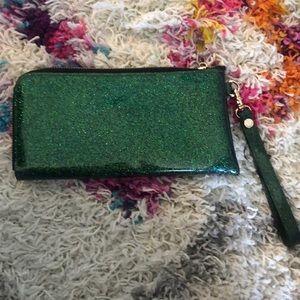 Deux Lux Wristlet/ Wallet